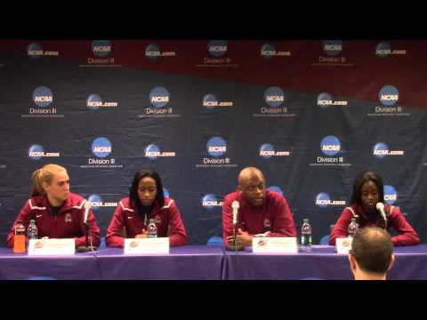 2014 NCAA Division III Women