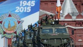 ПАРАД ПОБЕДЫ 2015 Москва \ Moscow Victory Parade 2015