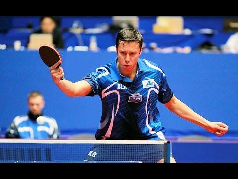 Best Of Table Tennis [Vol. 2]