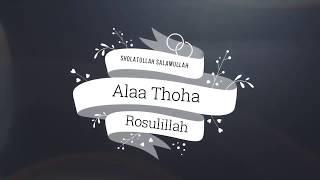 Shalawat Badar    Shalatullah Salamullah