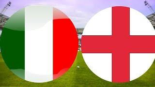 Футбол Евро 2020 Италия Англия Чемпионат Европы по футболу 2020 о матче и прогноз