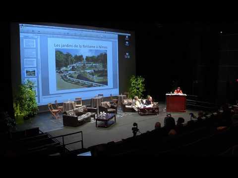 Café de l'Europe #6 - Final speech - « Réinventer l'image du Monde Flottant à l'âge numérique »