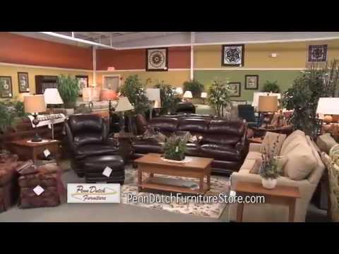 Penn Dutch Furniture In Glen Rock, PA