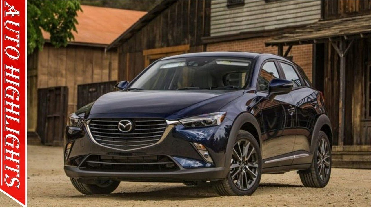Mazda CX 9 2017 Signature Commercial Review   Specs Reviews | Auto  Highlights