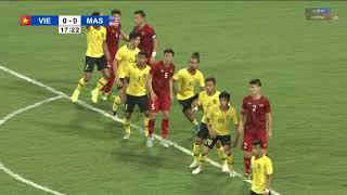 Kelayakan Piala Dunia 2022 & Piala Asia 2023: Vietnam 1 0 Malaysia | Astro Arena