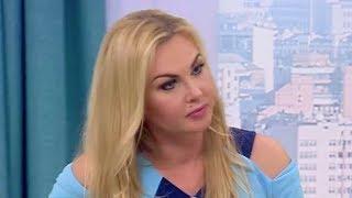 Ексклюзив: Камалія розповіла, як вийти заміж за мільйонера | Ранок з Україною