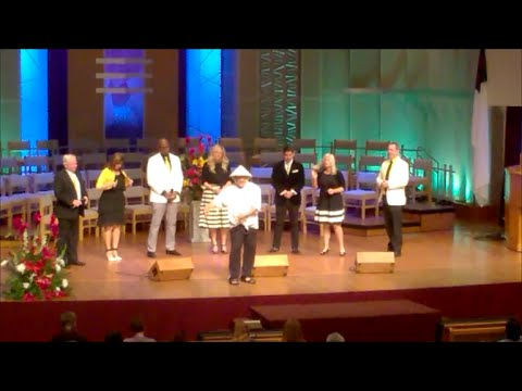 Heritage Singers, LLUC CPL Appeal, April 23, 2016