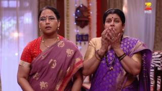 Khulata Kali Khulena | Marathi Serial | Episode 190 | Zee Marathi Tv Show | Best Scene