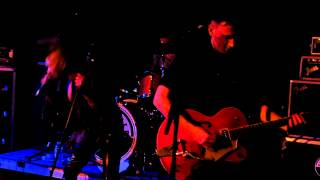 Demented Are Go - Heads On Poles (04.11.2012 Strasbourg, France @ Molodoï) [HD]