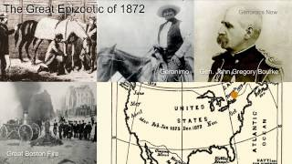 The Genesis Of The 1918 Spanish Influenza Pandemic