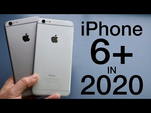 IPhone 6 Plus In 2020! (Still Worth It?) (Review)