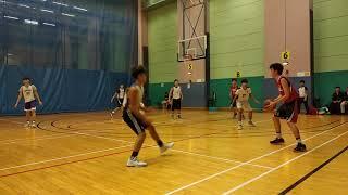Publication Date: 2018-04-27 | Video Title: 黃大仙區學界籃球聯賽2018 C組 天主教伍華中學 對 聖文