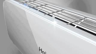 Кондиционеры Haier серии Aqua(Видео показывает преимущества новой серии кондиционеров Aqua., 2013-09-04T13:38:55.000Z)