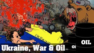 Baixar Why the Ukraine Crisis is Really about Oil & Gas   REAL MATTERS
