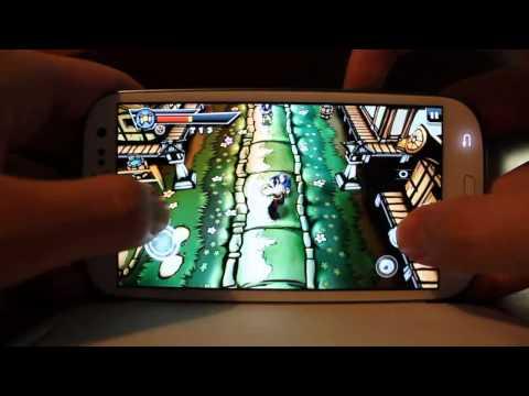 Samurai II: Vengeance (Android) - ¡Comentado! Análisis
