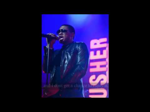 Download Usher Interview part 1