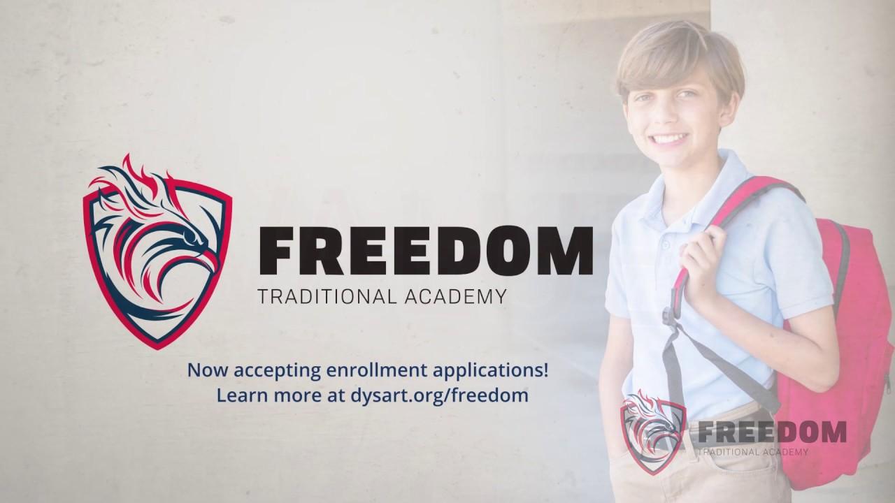 Freedom Traditional Academy