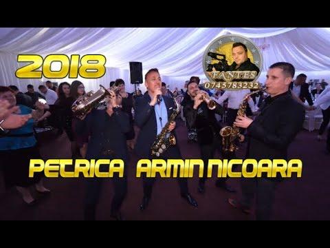 🎷Armin & 🎷Petrica Nicoara NEW LIVE 2018 Show la Severin