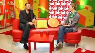 Интервью с  В. Лертом  MTV (ч.1)