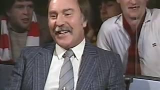 1985: Wales v Scotland (half-time coverage)