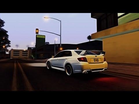 Mod Download | Low 0.076 ENB | GTA San Andreas | HD
