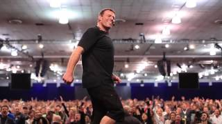 Tony Robbins on the power of Recovery