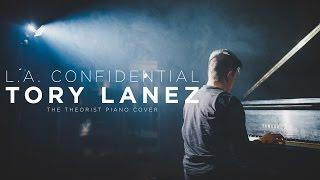 Tory Lanez LA Confidential The Theorist Piano Cover