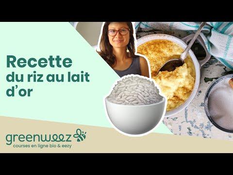 recette-du-riz-au-lait-d'or