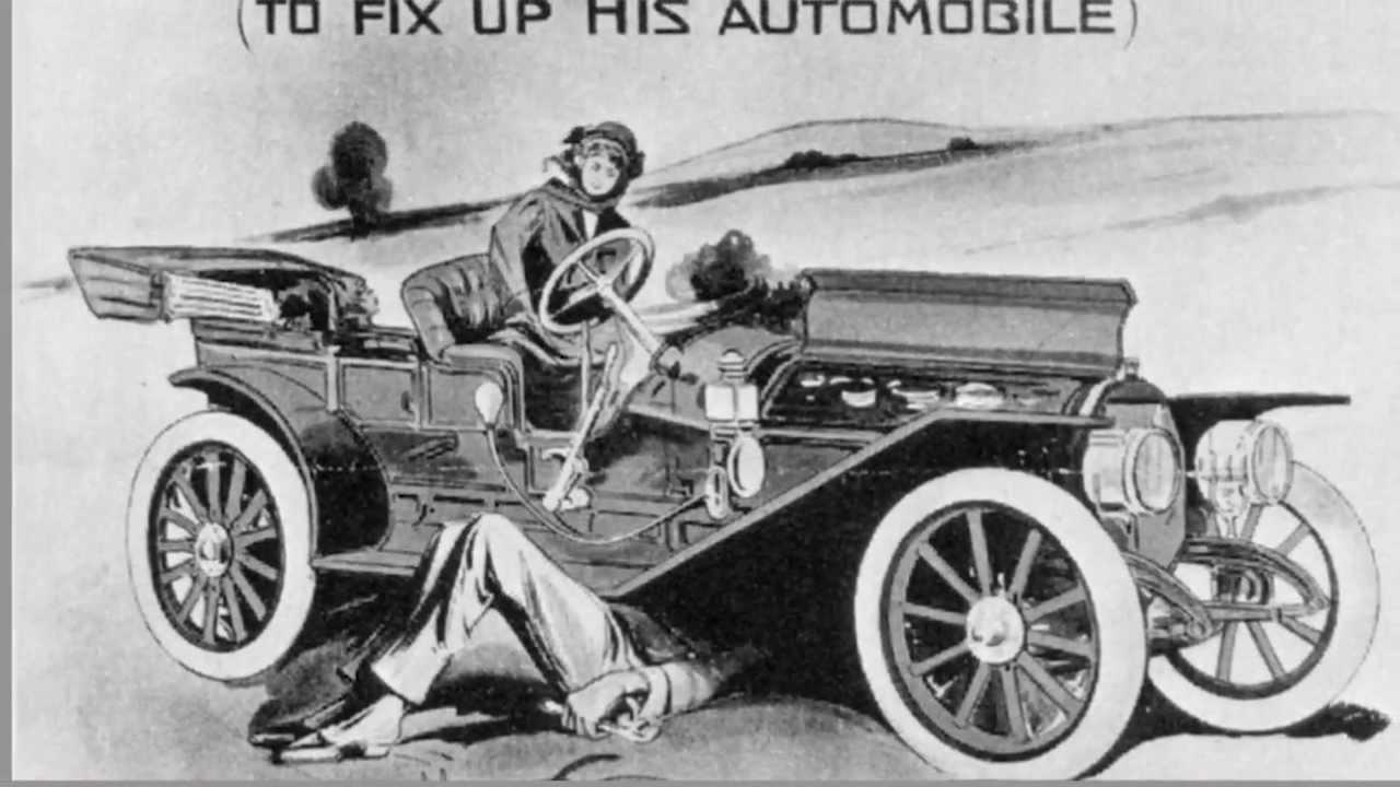 CAR COUNTRY: An Environmental History - YouTube