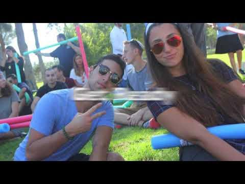 Israel XP at Bar Ilan University 5778 -- Official Video