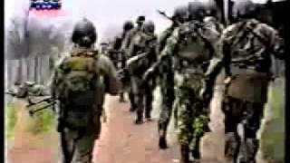 Нарезка.Спецназ в Чечне..flv