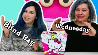 BLIND BAG WEDNESDAY EP171 | ROBLOX, PAW PATROL, NICK & MORE | RADIOJH AUDREY