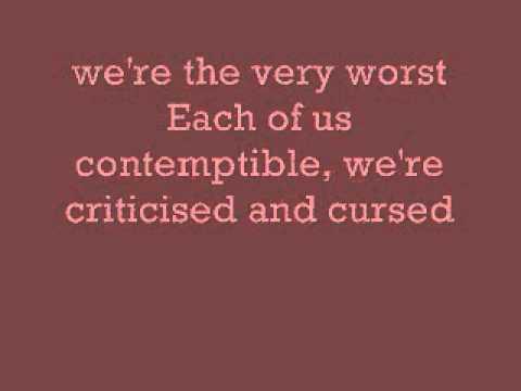 Childish Gambino - The Worst Guys Lyrics   MetroLyrics