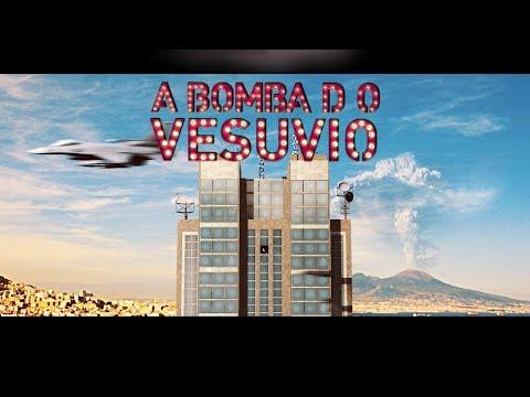 'A bomba d''o Vesuvio - DIEGO LAURENTI (Official Video)
