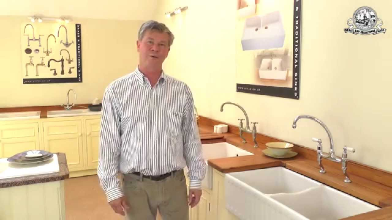 Perrin And Rowe Kitchen Taps