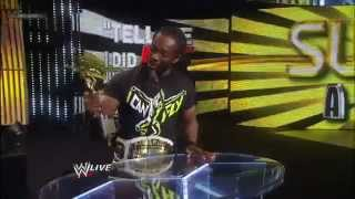 WWE The Boogeyman Returns 2012