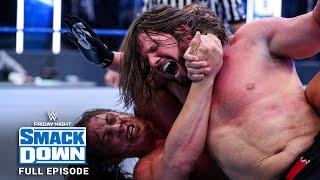 WWE SmackDown Full Episode, 17 July 2020