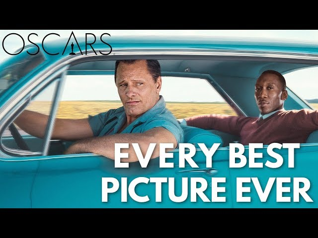 Every Best Picture Winner. Ever. (1927-2019 Oscars)