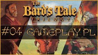 Zagrajmy w The Bard's Tale Trilogy PL - (REMASTER) #04 - Nowe czary! GAMEPLAY PL