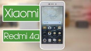 Xiaomi Redmi 4A, el smartphone de 5
