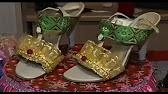 Меховые сапоги лётчиков. Soviet army boots for cold winter. - YouTube