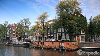 アムステルダム旅行ガイド | エクスペディア
