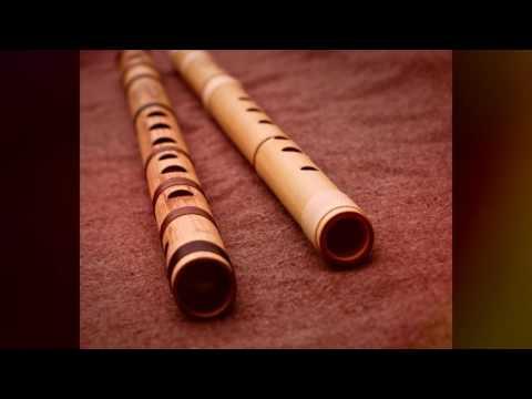 """Abhi Mujh Mein Kahin"" Flute Cover"