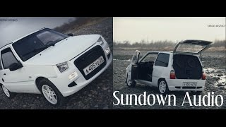 Ока Sundown Audio(Капсула смерти)
