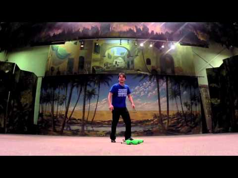 2015 Juggling Competition Act 4  Chuck Clark