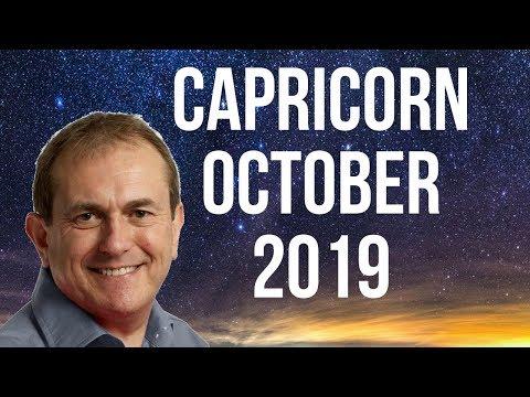 darkstar astrology capricorn october 2019