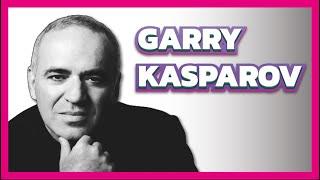 Garry Kasparov ile Soru Cevap!