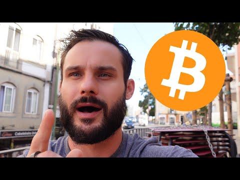 HERE'S EXACTLY WHEN TO SELL ALL YOUR BITCOIN!!!!!