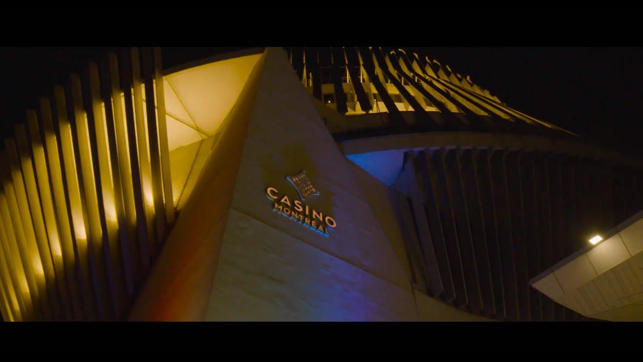 Show Casino Montreal