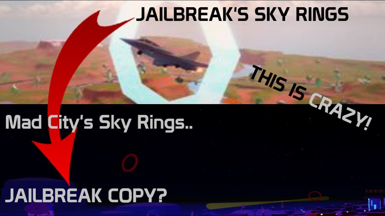 Sky Jailbreak
